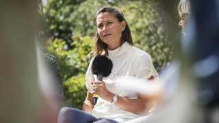 Alternativets skoleordfører, Carolina Magdalena Maier.