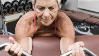 Det er aldrig for sent at gå i gang med at træne, og man kan sagtens komme i superform, selvom man først begynder at træne i en høj alder, skriver motionsekspert Marina Aagaard.