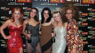 Spice Girls er den dag i dag stadig en af verdens største pigegrupper.