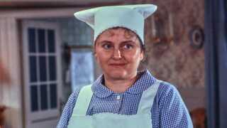 Elin Reimer spillede køkkenpige i 'Matador' og underboen til familien i 'Krummerne' fra 90'erne.