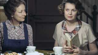 Kathrine og Ingeborg er vellidte karakterer i Matador.