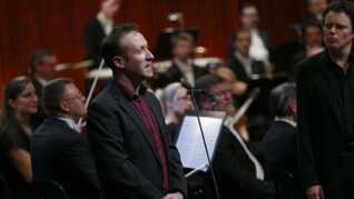 Jakob Marstrand bliver chef for DR Musik.