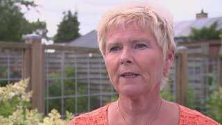 Lizette Risgaard står i spidsen for LO, der er paraplyorganisation for 18 medlemsforbund og sammenlagt cirka én million medlemmer.