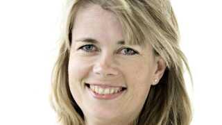 Kirsten Sydendal er formand for Lolland-falster Lovestorm og skal til USA, for at fortælle om bevægelsen.