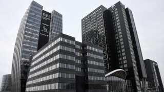 Havde Danmark vundet, skulle EU's Lægemiddelagentur have ligget i Copenhagen Towers i Ørestaden.