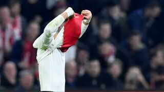 Hakim Ziyech har ingen grund til at gemme sig. Blandt de bedste i både Ajax og på Marokkos landshold.