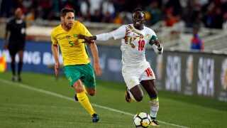 Sadio Mané kan skabe problemer for ethvert forsvar.