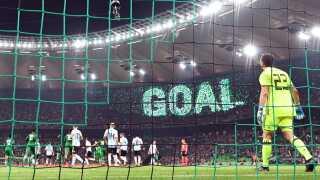 Nigeria sejr på 4-2 over Argentina må give mandskabet blod på tanden forud for VM.