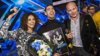 Den tidligere så kontroversielle Thomas Blachman har været dommer på alle DRs sæsoner af X Factor undtagen én. Han har vundet programmet én gang - nemlig med duoen Anthony Jasmin i 2014.