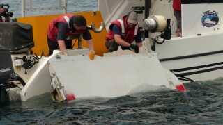 I 2015 fandt man et vragstykke fra MH370 på øen Reunion, der ligger ud for den afrikanske østkyst.