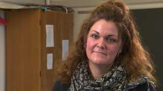 De voksne skal være gode forbilleder, siger lærer Tina Westergaard.