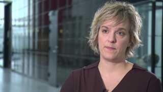 Miriam Michaelsen, advokat og stifter af foreningen Digitalt Ansvar, der sætter fokus på digitale sexkrænkelser.