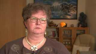 I 14 år har Susanne Odsgaard været primære pårørende for sin demenssyge mor. Nu er hun ved at være træt.
