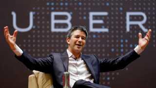 Ubers daværende direktør Travis Kalanick forlod sin stilling efter en hel række skandaler, heriblandt Susan Fowlers beskrivelse af sine oplevelser i virksomheden.