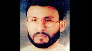 Abu Zubaydah blev udsat for flere torturmetoder.