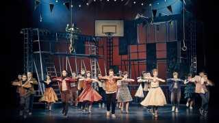 'West Side Story' opføres først på Aarhus Teater, og senere på året på Aalborg Teater.