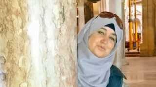 Safia Aoude.