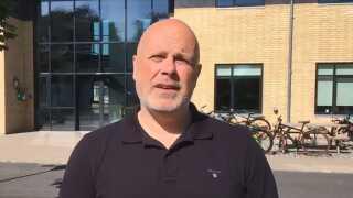 Det er første gang, Dueholmskolen har grundloven på skoleskemaet d. 5. juni, men skoleleder Lars Alberg forventer, det bliver en tradition fremover.