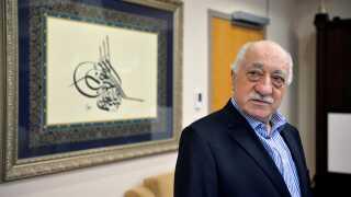 Tyrkiet krævede blandt andet imamen Fethullah Gülen, der har lagt navn til bevægelsen, udleveret fra USA, hvor han siden 1999 har levet i eksil. Det har USA afvist.