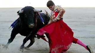 REUTERS/Alonso Gonzalez