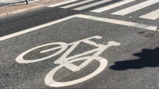 Cykelboksene blev tegnet i 2016.