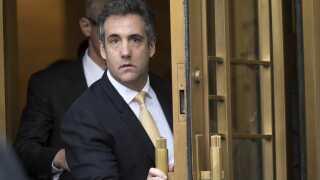 Michael Cohen, der indtil maj var Donald Trumps personlige advokat, erklærede sig i mandags skyldig i flere tilfælde af skatteunddragelser og i at have foretaget ulovlige kampagnedonationer.