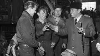Industri og erhvervsliv er også blandt omdrejningspunkterne, når der er statsbesøg i Danmark. Eksempelvis var Indonesiens daværende præsident Sukarno under et statsbesøg i 1959 på besøg hos B&W.