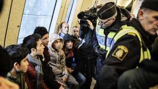 Ifølge Mattias Tesfaye bør de svenske socialdemokrater i højere grad stå ved deres indvandringspolitik.