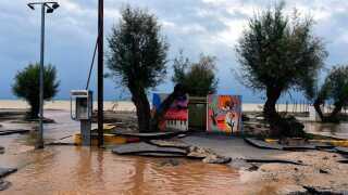 Det er især stigende vandstand samt oversvømmelser, der bliver en af de mest alvorlige konsekvenser af klimaforandringer.