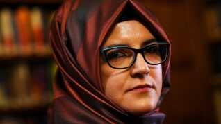 Hatice Cengiz, forlovet til Jamal Khashoggi mener, at Saudi-Arabien ved, hvor hans lig befinder sig.