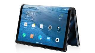 Kinesiske Royole håber på at have en udviklermodel af den foldbare telefon FlexPai klar til december.