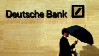Tirsdag bad det tyske finanstilsyn ifølge Reuters Deutsche om oplysninger i forbindelse med sin rolle som samarbejdsbank for Danske Bank.