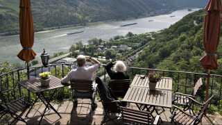 Fremtidens pensionister må ifølge pensionsbranchens ekspertråd forvente lavere afkast fremover - efter en lang periode med meget høje afkast.