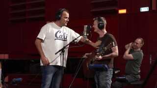 Chief 1 er en af producerne i DR1-programmet 'En sang fra hjertet'.
