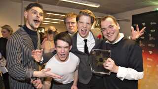 Gruppen Anti Social Media vandt Dansk Melodi Grand Prix i 2015 med sangen 'The Way You Are', der er skrevet af Chief 1 og Remee.