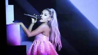 Ariana Grande har hittet stort i 2019 og til næste efterår gæster hun Danmark.