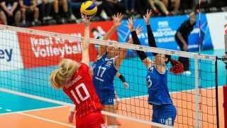 Mette Breuning angriber for det danske landshold