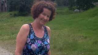 Anne-Elisabeth Falkevik Hagen blev bortført 31. oktober sidste år.