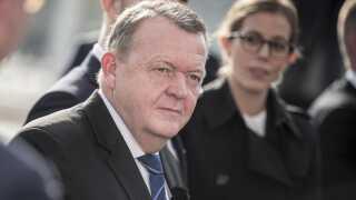 Statsminister Lars Løkke Rasmussen skal på Venstres hovedbestyrelsesmøde i dag diskutere regeringens udspil til en sundhedsreform.