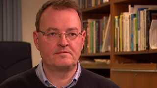 Peter Løchte Jørgensen, professor i finansiering på Aarhus Universitet.