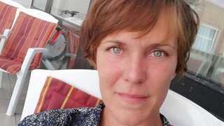 Tulle Elizabeth Hebo Wissing går på læreruddannelsen på professionshøjskolen Absalon på Sydsjælland.