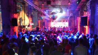 Schwuz er en af de mest kendt klubber for homoseksuelle i Berlin.
