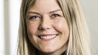 Vibeke Myrtue Jensen er politisk rådgiver i Forbrugerrådet Tænk.