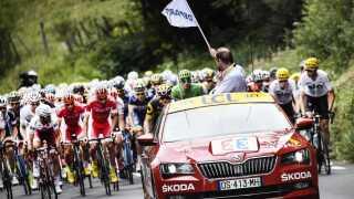Tour de France-værdien skal ikke bare gøres op i kroner og ører, siger forsker.