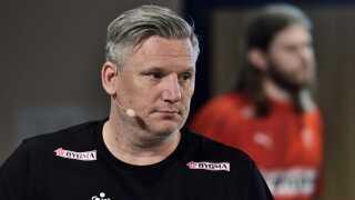 Nikolaj Jacobsen havde for første gang udtaget Emil Jakobsen fra GOG.