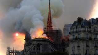 Notre Dame kommer til at kaste masser af arbejde af sig til håndværkere med tæft for tidligere tiders måder at gøre tingene på.