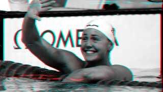 Selvom de offentlige vejninger officielt blev afskaffet, var det en fortsat anvendt metode over for de bedste danske svømmere. Jeanette Ottesen var én af de svømmere, som mærkede konsekvenserne.