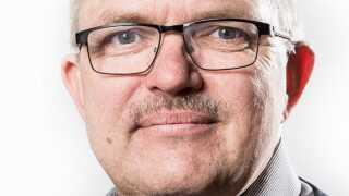Jørgen E. Olesen