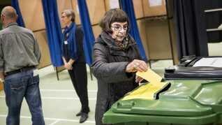 EP-valget bliver det niende i rækken.