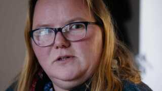 Rikke Juul Andersen fra Brønderslev har lånt 19.000 kroner hos kviklånsselskaberne Vivus.dk og Ferratum. Indtil nu har hun betalt 24.000 kroner tilbage, men skylder stadig kviklånsfirmaerne 17.000 kroner. Nu har hun opgivet at betale tilbage.